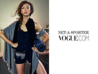 NetaSporter for Vogue.com