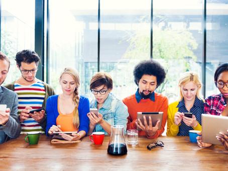 Las empresas frente a una generación inconforme
