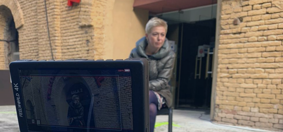 Iubesc Timișoara - Film