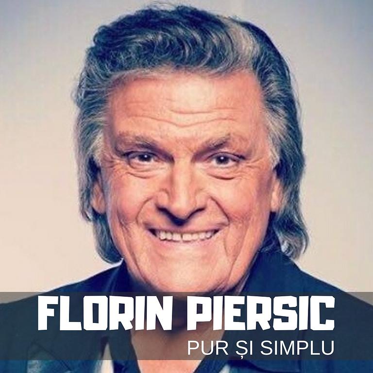 Florin Piersic Pur și simplu