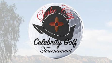 Duke City Golf Tournament