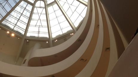 Guggenheim Musuem