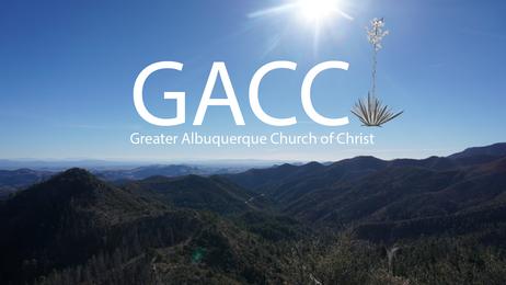 Greater Albuquerque Church of Christ