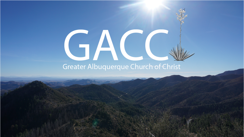Greater Albuquerque Church of Christ