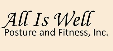 All Is Well Posture and Fitness Gym in Twinsburg, OH