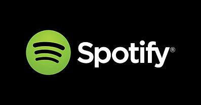 Spotifys logga