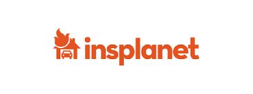 Insplanets logga