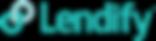 Logga för lenify