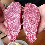 Marmorerat kött