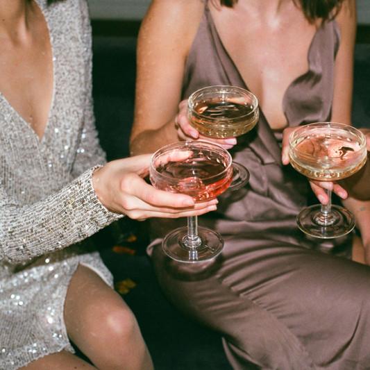 girls love cocktails !