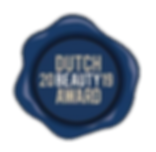 Dutch Beauty Awards sticker.png