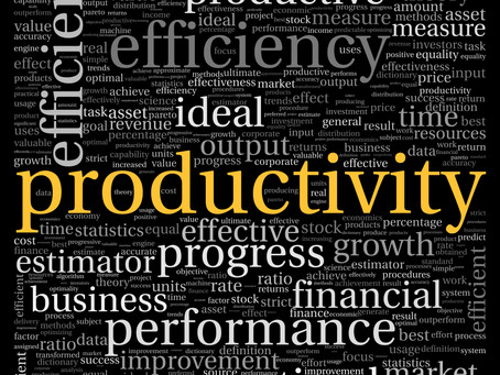 Productivity Powerhouse-  7 Hacks To Accomplish More, In Less Time