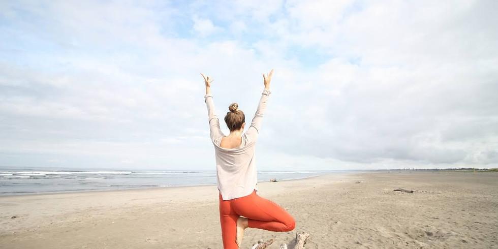Yin within the Yang Yoga Retreat