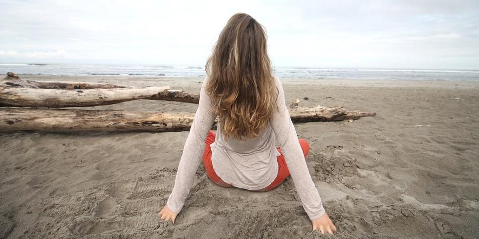 Fall into Yourself: Restorative, Yin Yoga Retreat at the Oregon Coast