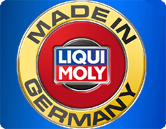 Best additives and treatments for fuel and oil from Liqui Moly
