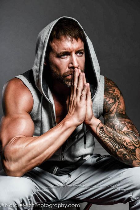 Meet Hollywood's Premier Mind & Body Trainer Chris DiVecchio
