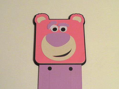 Disney/Pixar Lots-O from Toy Story 3 Bookmark