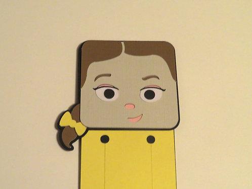 Disney/Pixar Jessie from Toy Story Bookmark