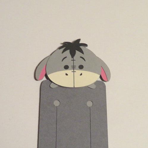 Disney Tsum Tsum Eeyore Bookmark