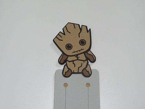 Marvel's Guardians of the Galaxy Groot Bookmark