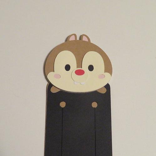 Disney Tsum Tsum Dale Bookmark