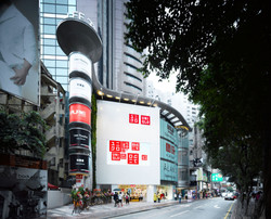 UNIQLO Causeway Bay