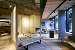 & green cafe Whampoa