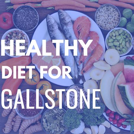 A Healthy Diet Plan For Gallstones | Shivani Hospital & IVF