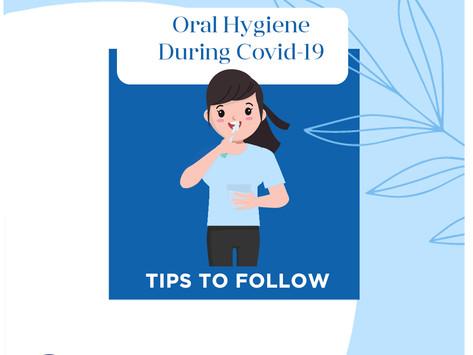 Oral Hygiene for healthy Teeth   Dr. Vinisha Pandey Dentistry