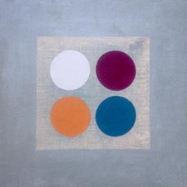 Block (Winter colours)
