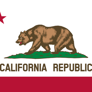 CALIFORNIA APPROVED