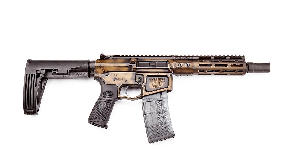WILSON COMBAT ARP Tactical 5.56 8 INCH