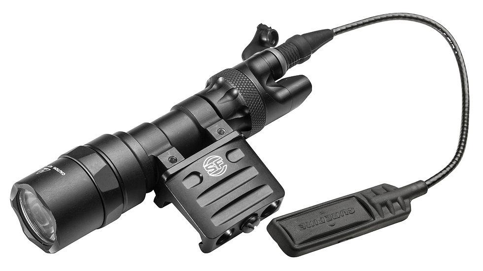 Surefire, M300 Scout Light, Weaponlight, 3V, 500 Lumens, RM45 Mount, DS07 Dual S