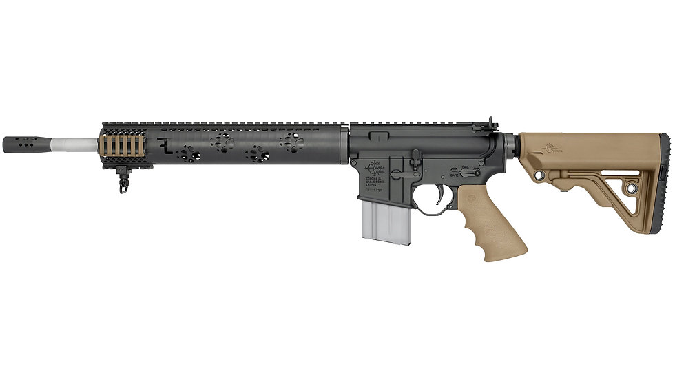 "Rock River Arms, Fred Eichler Series, Semi-automatic Rifle, 556NATO, 16"" Barrel,"