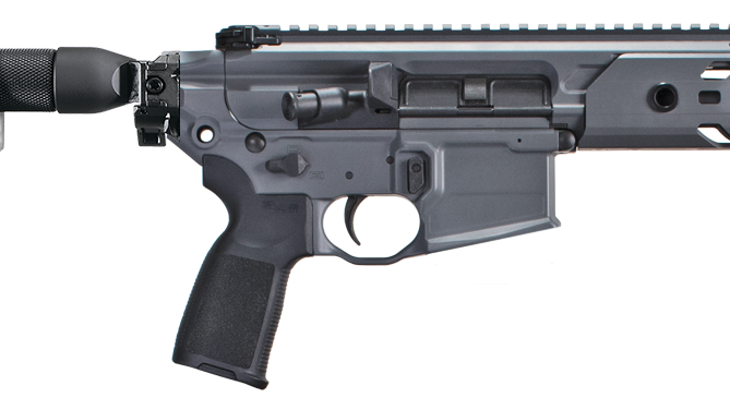 "Sig Sauer PMCX11BTAPCO MCX Virtus Pistol *CO Compliant 5.56 NATO 11.50"" 15+1 Gra"