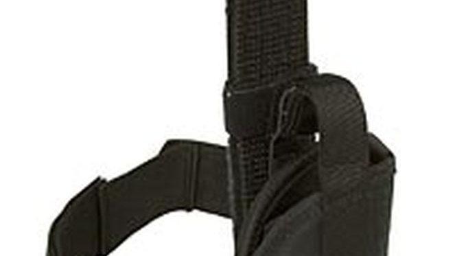 DE357/44/50 Tactical Thigh Holster