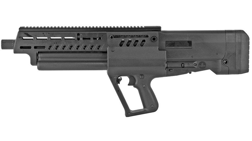 "IWI US, Inc, Tavor TS12, Semi-automatic, Bullpup, 12Ga 3"", 18.5"" Barrel, Black"