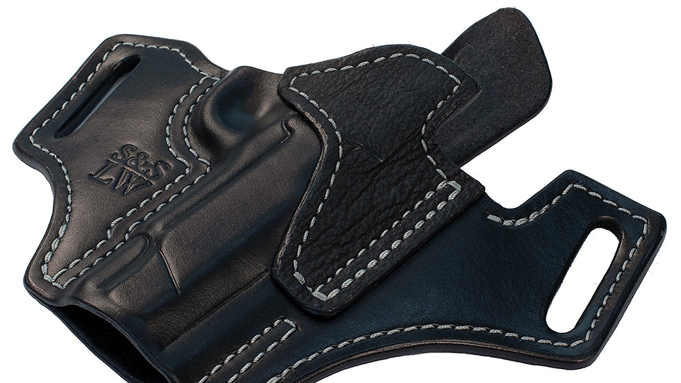 S&S Leatherworks RMR   COMMANDER SIZE RIGHT HAND