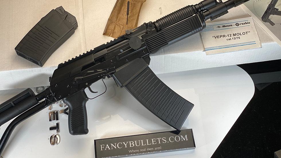 """Fime Group, Vepr 12 Short-Barreled Shotgun, 12-gauge, 12"""" Short Barrel"""
