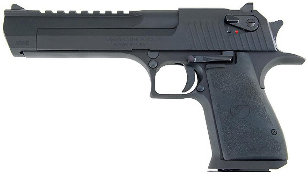 """Magnum Research, MK19 Desert Eagle DE357, Single Action Pistol, 357 Magazine, 6"""""""