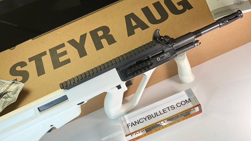 "Steyr Arms, AUG A3 M1 NATO, Semi-Auto, 556NATO/223 Remington, 16"""