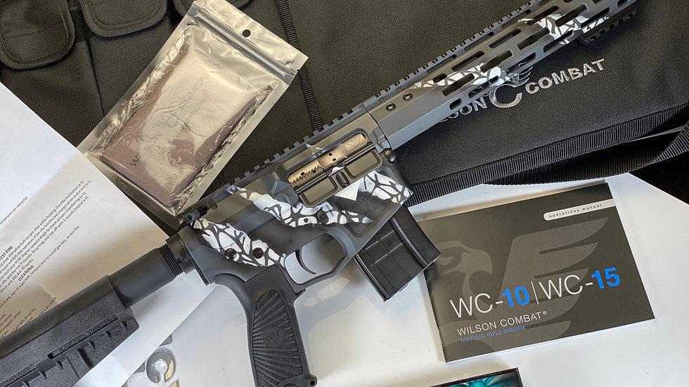 WILSON COMBAT ARP Tactical 6.8SPCII 11.3INCH