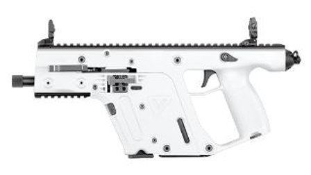 "KRISS VECTOR SDP G2 45ACP 5.5"" ALPINE WHITE"