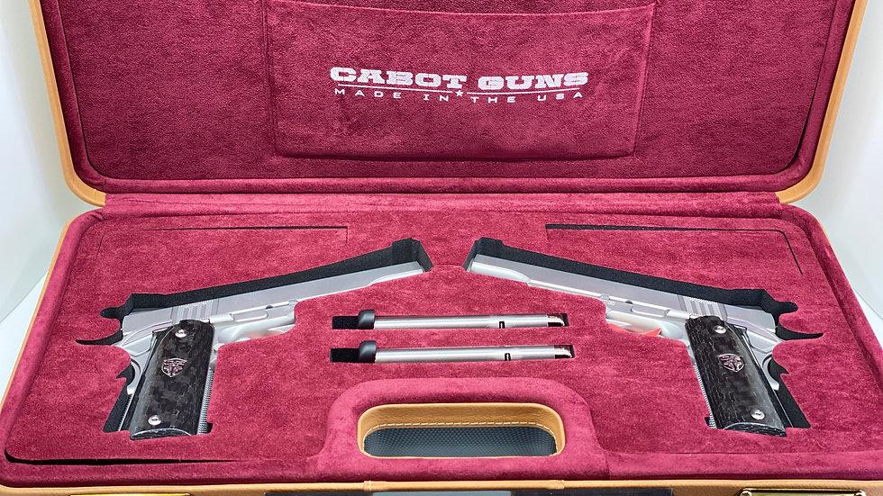 CABOT GUNS S100 Government 1911 Style .45 ACP MIRROR SET