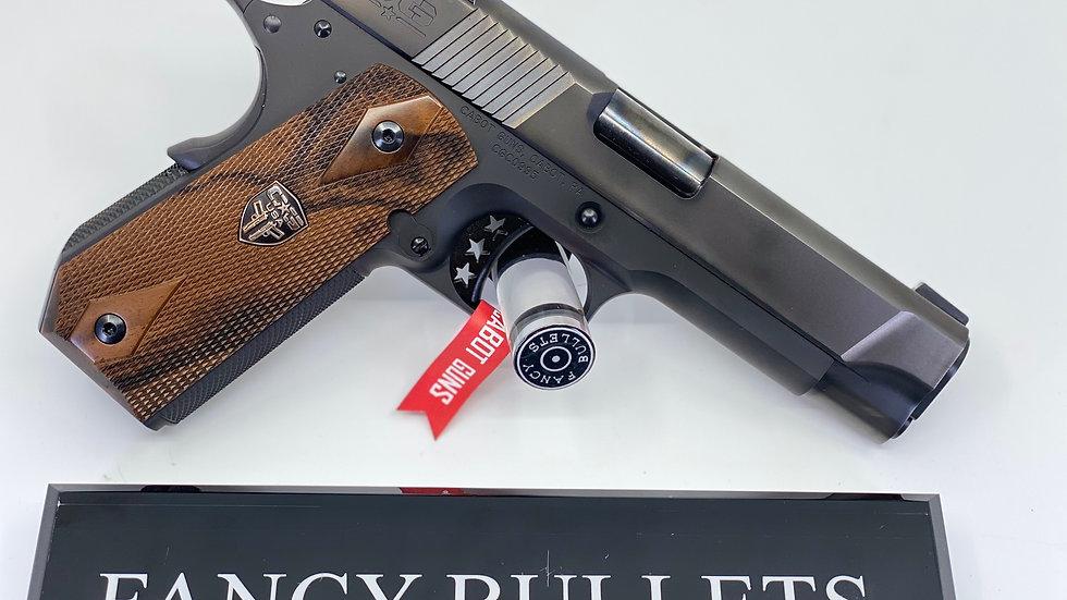 Gentleman's Carry 1911 Style 45 ACP