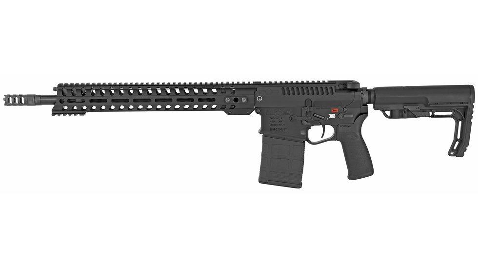 """P.O.F.Revolution DI, Semi-automatic Rifle, 308 Win, 16.5"""" Deep Fluted Barrel"""