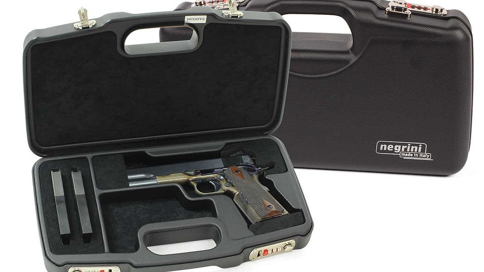 Negrini Model 1911 Handgun Case-2018SR5126
