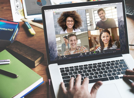 Inglês online: confira 5 dicas para aproveitar melhor suas aulas