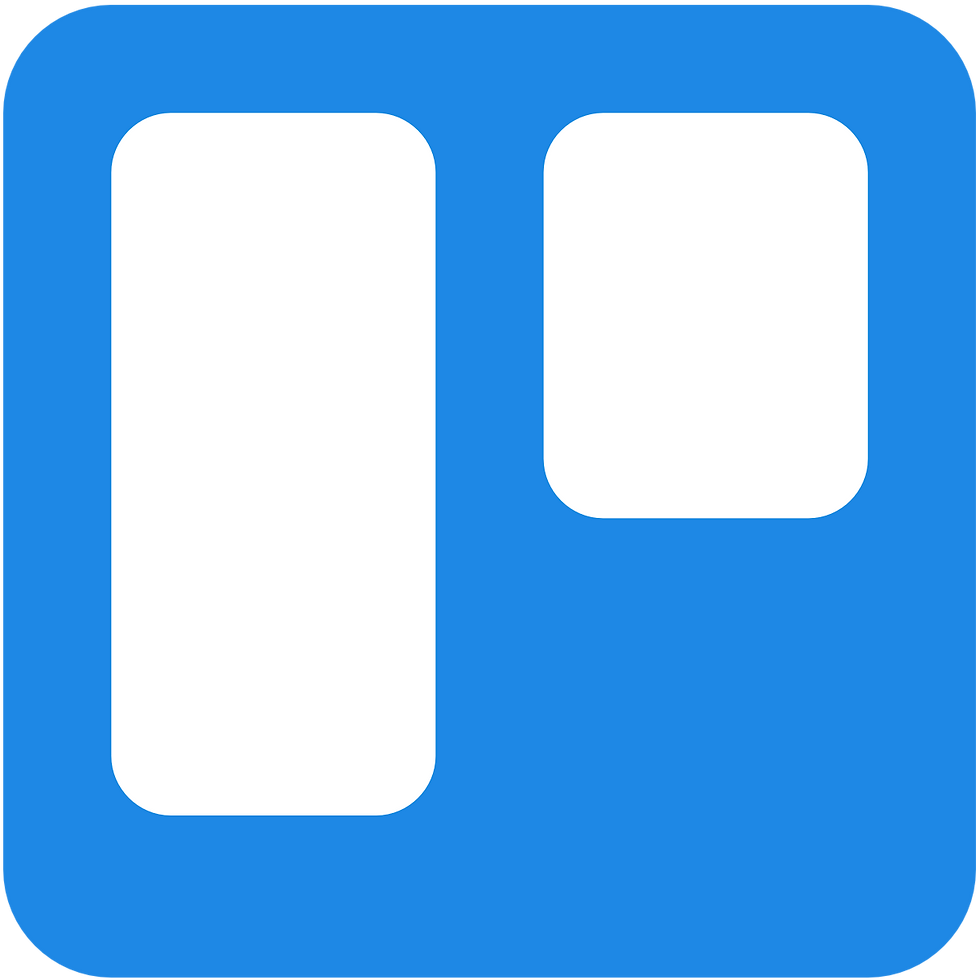 Trello Social Icon