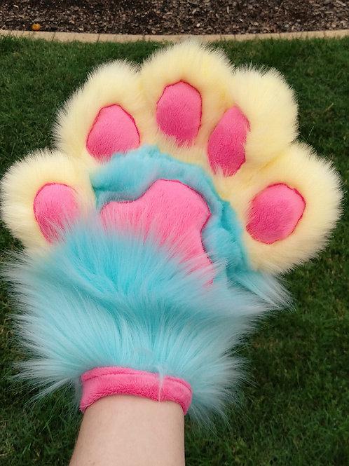Toe Bean Paws